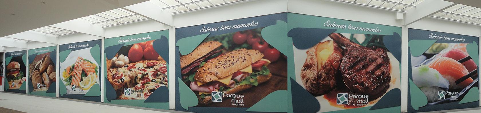 Mall-braganca-tapume